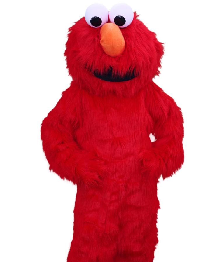 Elmo party character for kids in cincinnati